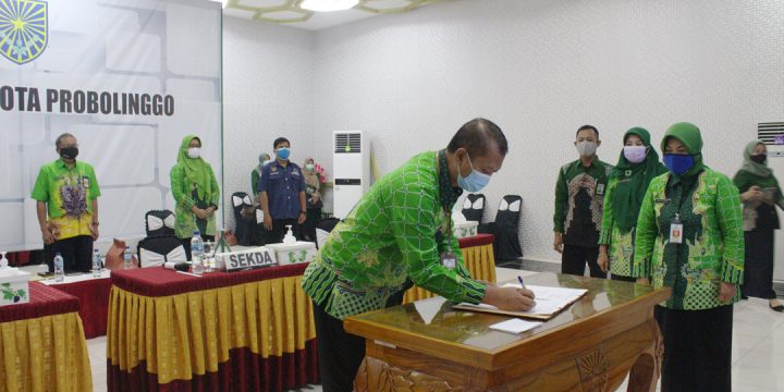 Forum Konsultasi Publik RKPD Kota Probolinggo Tahun 2022