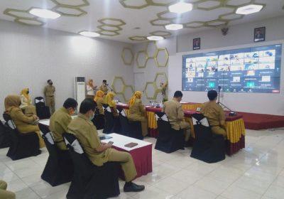 Pemkot Probolinggo Selenggarakan Forum Konsultasi Publik, untuk Ubah RPJMD